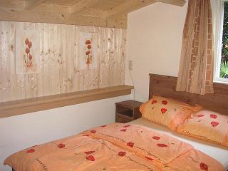 Ferienhaus am lago maggiore for Doppelbett kleines zimmer